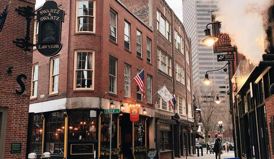 9 Awesome Things To Do In Boston This Weekend: Oct 8-11
