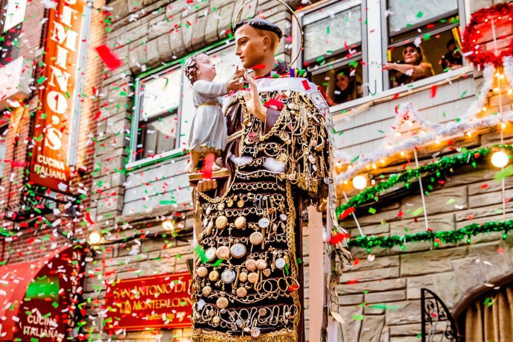 Everything You Should Know About Saint Anthony's Feast 2021