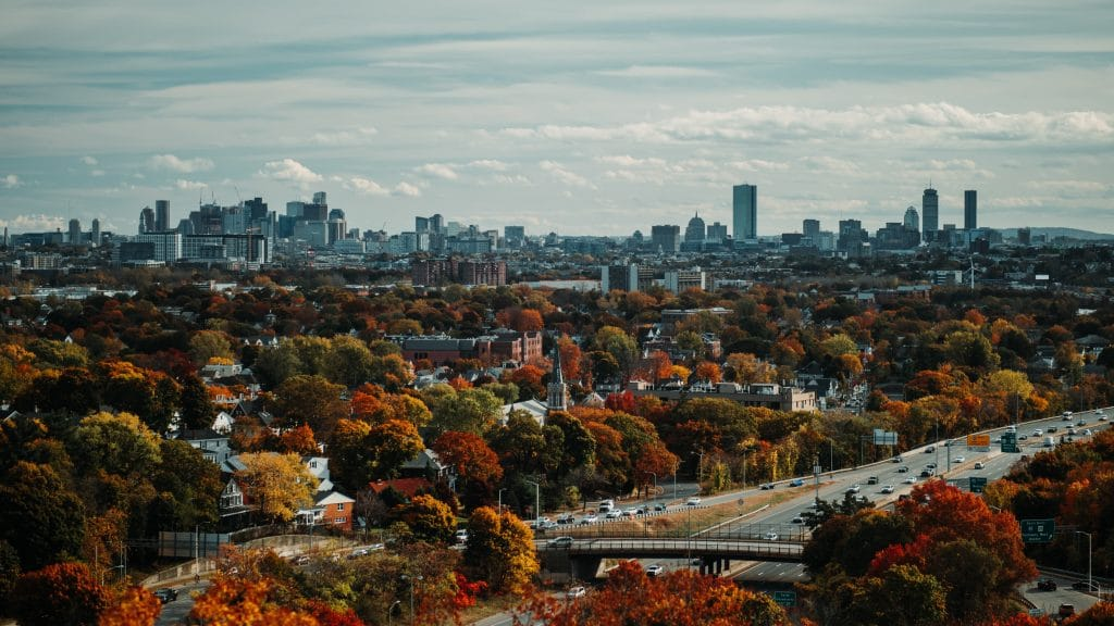 53 Fabulous Things To Do In Boston This October