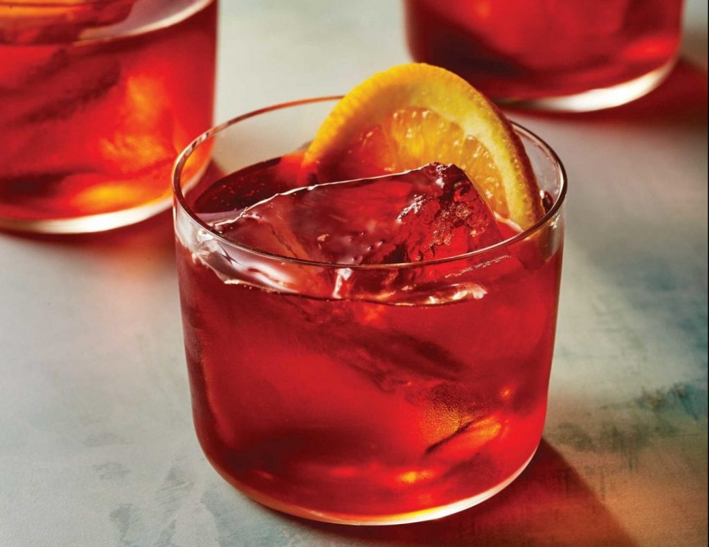 Celebrate Negroni Week 2021 At These 11 Venues In Boston
