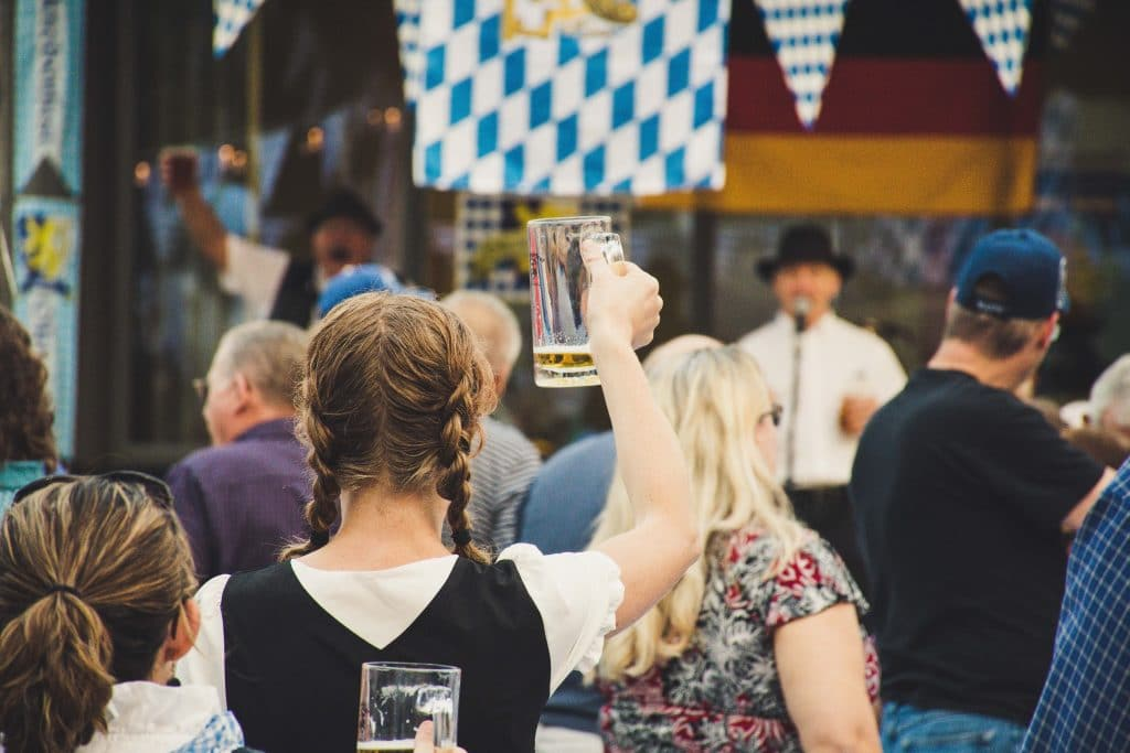 9 Oktoberfest Events Happening In Boston This Fall