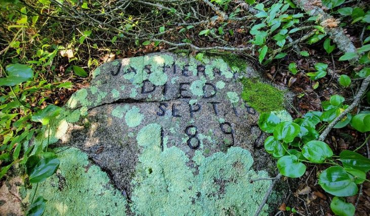 9 Haunting Ghost Towns To Explore In Massachusetts