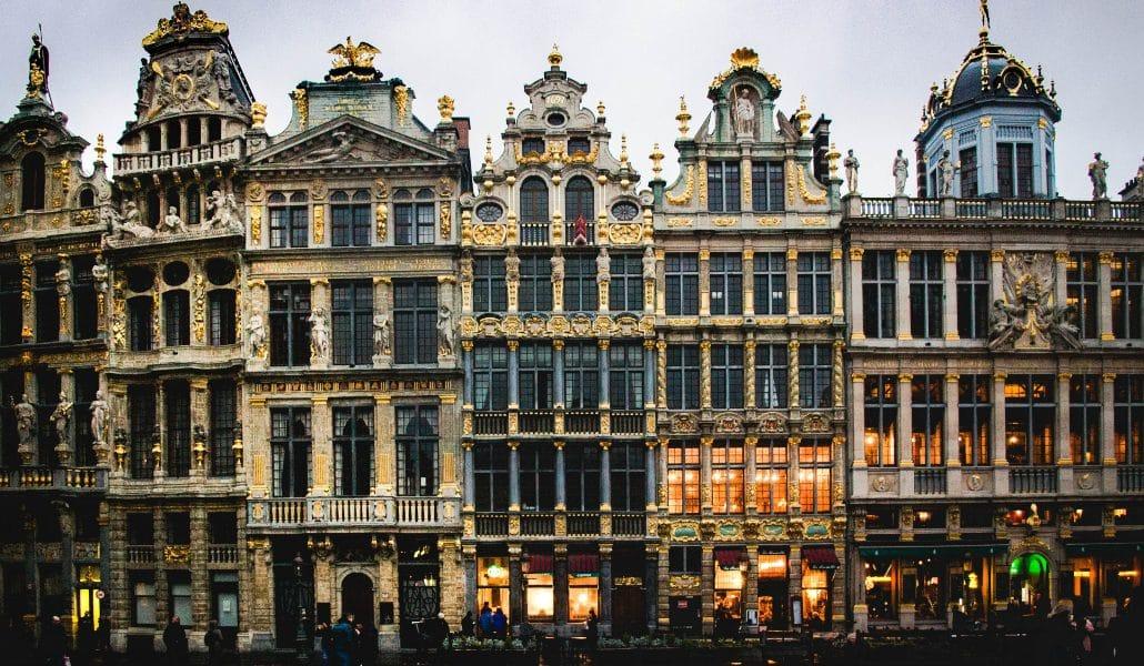 Tous les secrets de la Grand-Place de Bruxelles - Bruxelles Secrète