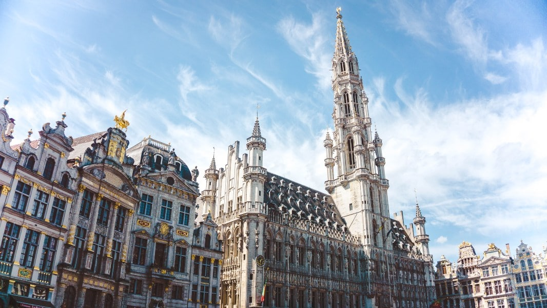 Les secrets de la Grand-Place de Bruxelles