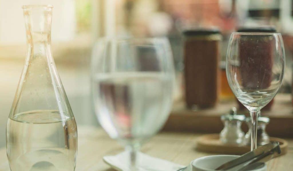 Free Tap Water : une application pour ne plus payer l'eau au restaurant