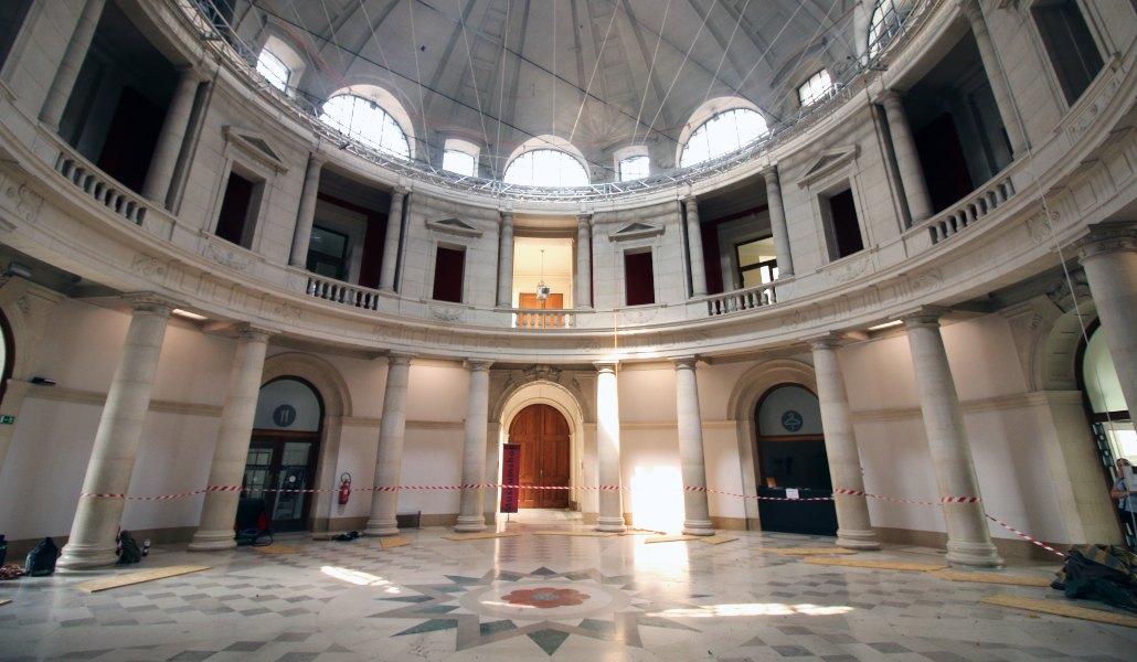 12 musées proposant des visites virtuelles à Bruxelles