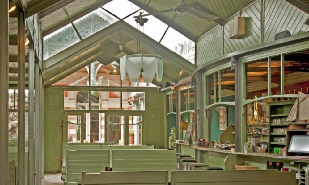 Découvrez l'Art Nouveau à Bruxelles comme vous ne l'avez jamais vu (diaporama)