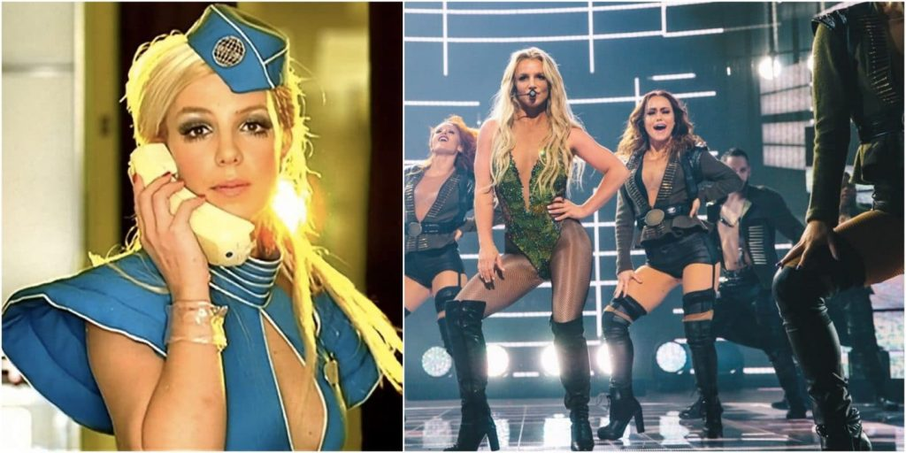 Insolite : des cours de danse en ligne avec le chorégraphe de Britney Spears !
