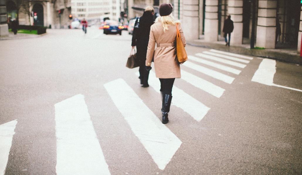Déconfinement : le centre-ville de Bruxelles passe en zone de rencontre