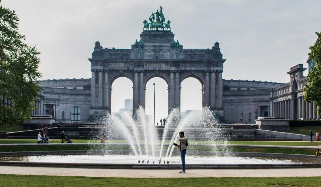 Déconfinement en Belgique : la phase 3 commence aujourd'hui