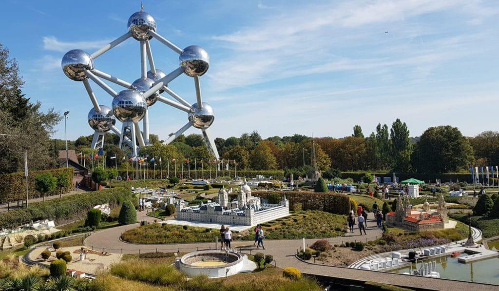 Mini-Europe rouvre officiellement ce mois-ci avec deux nouvelles attractions !