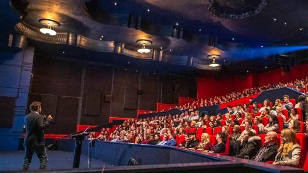 Fever Talks : des conférences captivantes sur des sujets fascinants de retour à Bruxelles !