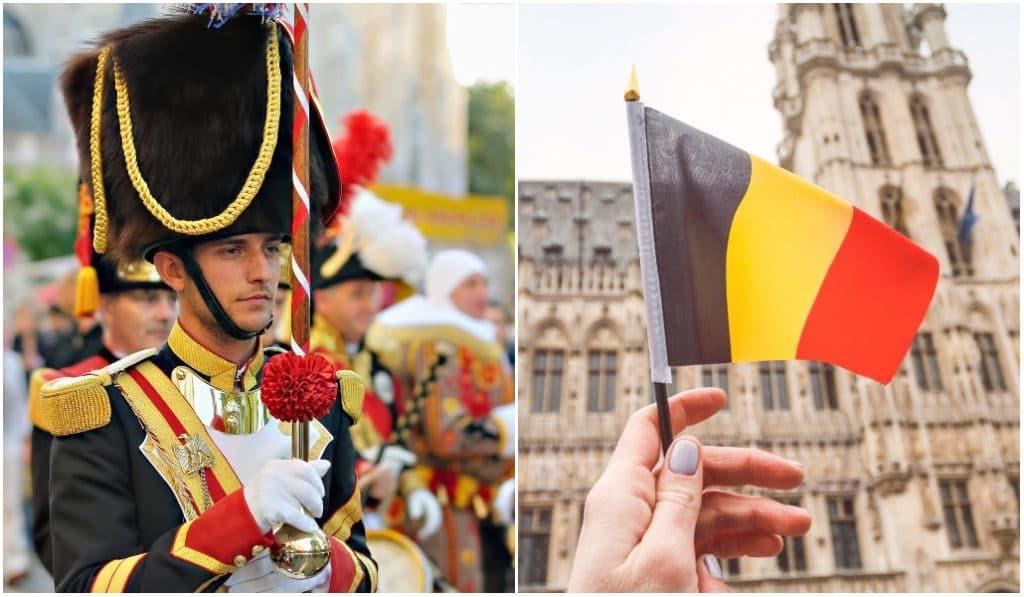 Fête nationale belge : pourquoi célébrons-nous le 21 juillet ?