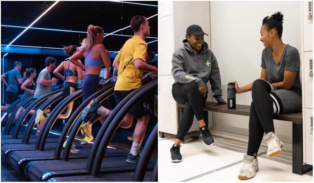 SQUAD : la nouvelle salle de sport qui révolutionne le fitness !