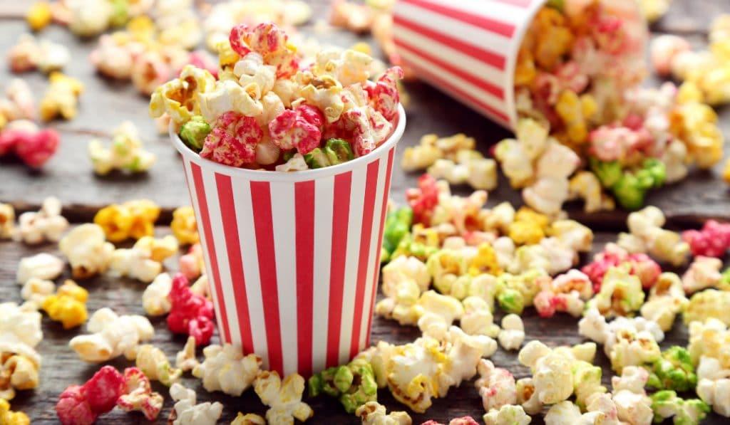Pop4You : le popcorn artisanal belge aux saveurs surréalistes !
