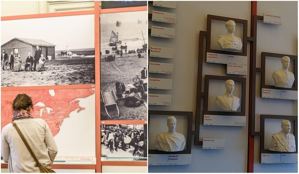 «C'était mieux demain» : l'exposition temporaire créée par des belges au musée BELvue !