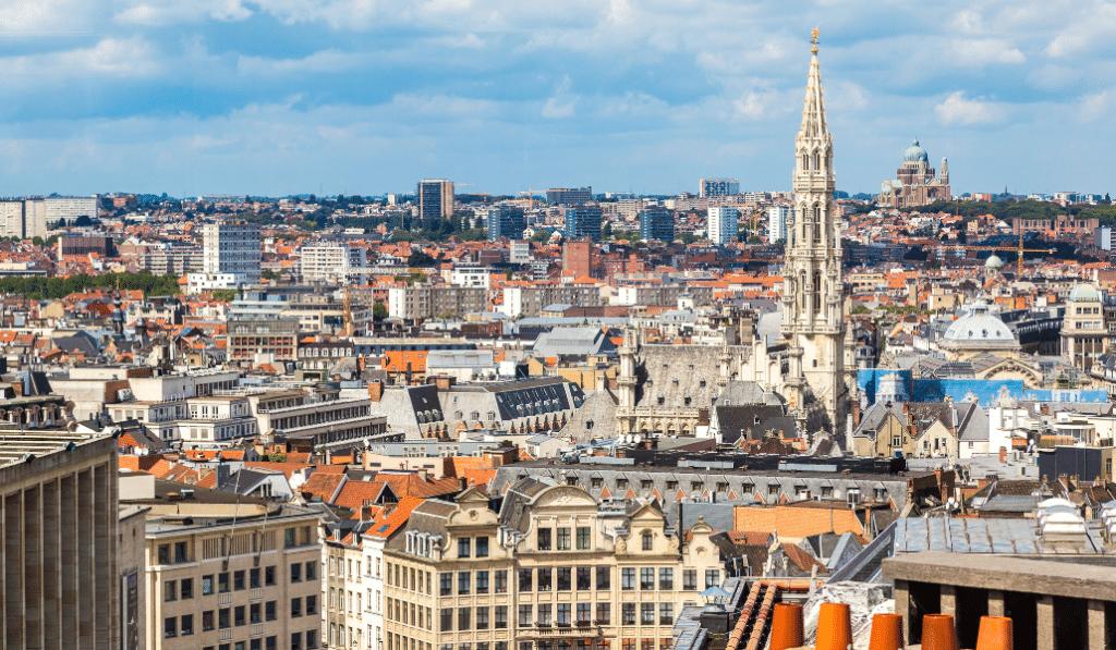 Les Journées du Patrimoine sont maintenues à Bruxelles les 19 et 20 septembre !