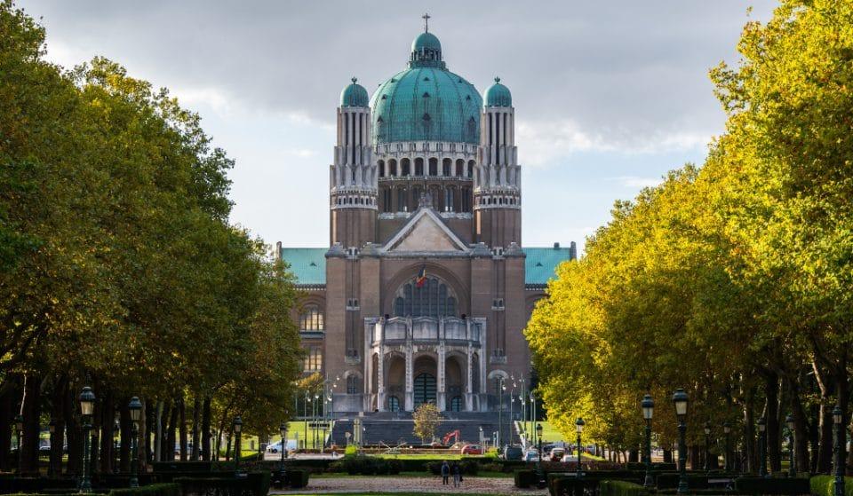 Les secrets de la Basilique du Sacré-Coeur de Koekelberg