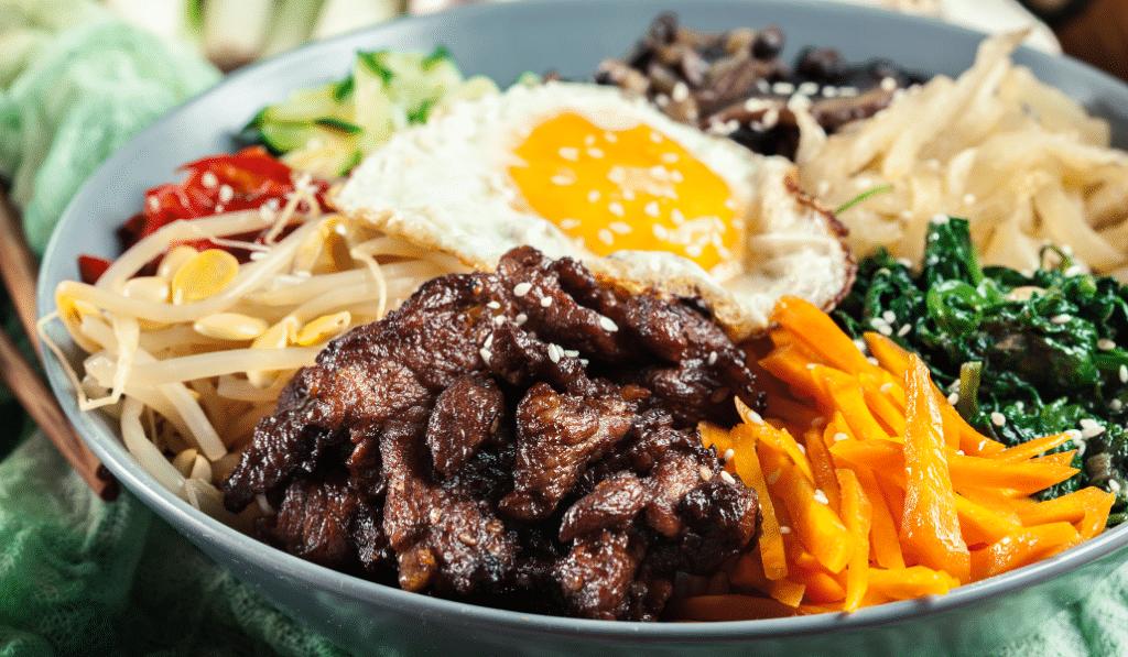 Bap & Dak : le comptoir coréen qui fait sensation à Bruxelles !