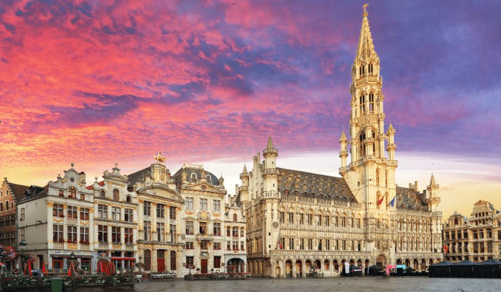Journées du Patrimoine : quels lieux visiter gratuitement à Bruxelles ?