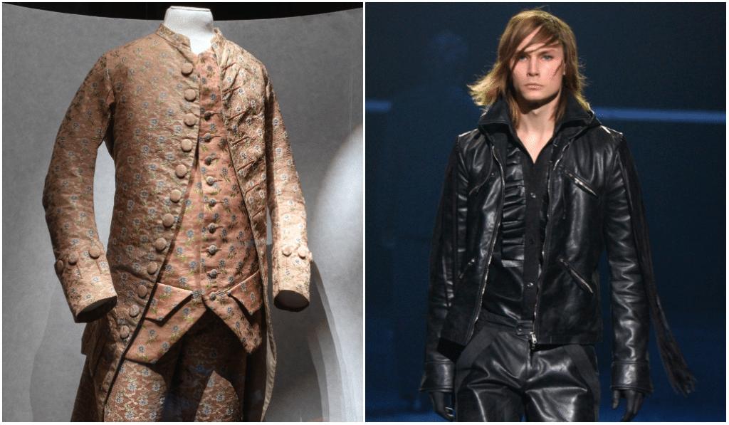 Masculinities : l'exposition immanquable qui décrypte les codes de la mode masculine !