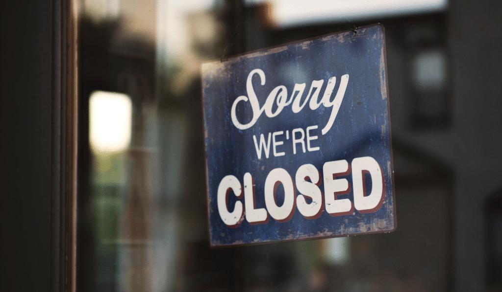 Coronavirus : fermeture totale des bars et cafés pour un mois à Bruxelles !