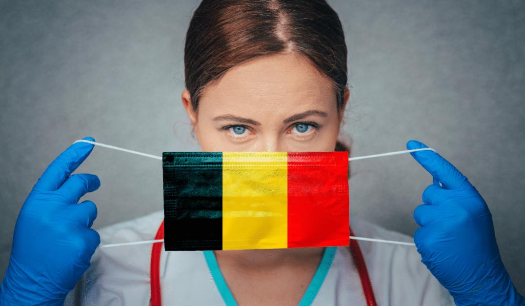 Coronavirus : couvre-feu en Belgique dès aujourd'hui de 00h à 05h !