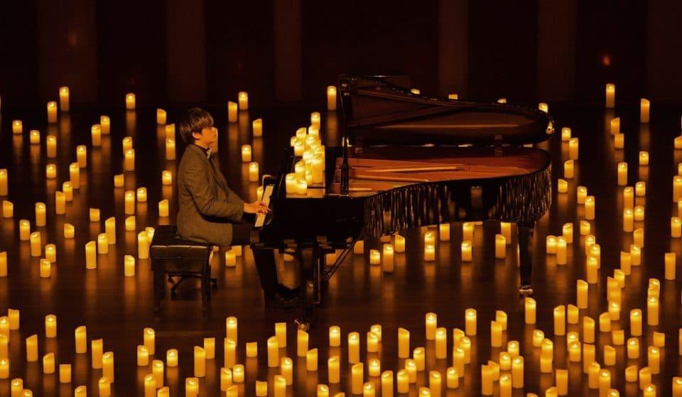 Candlelight : la magie de la musique classique à la lueur des bougies de retour à Bruxelles en 2021 !