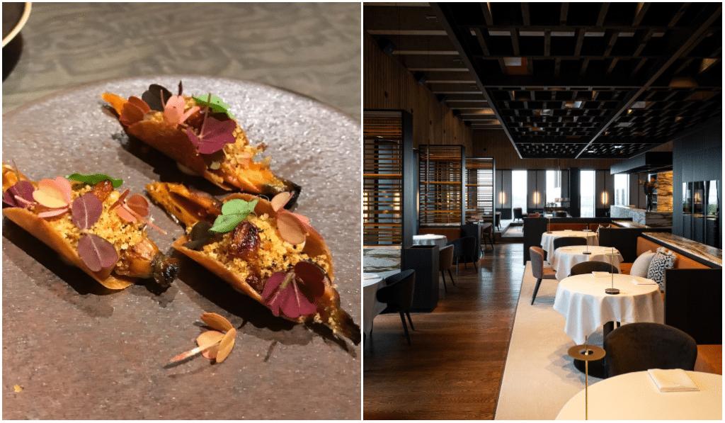 La Belgique possède enfin un second restaurant 3 étoiles !