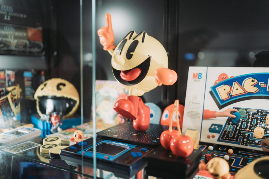 Le premier musée du jeu vidéo vient d'ouvrir à Bruxelles !