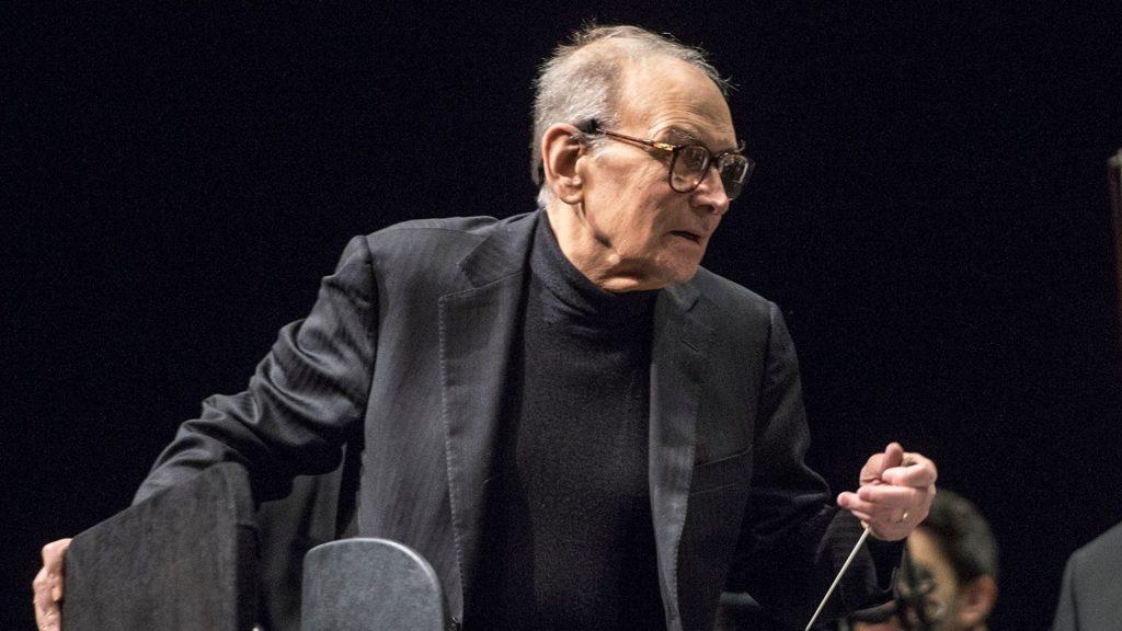 Hommage à Ennio Morricone : des concerts à la bougie à Bruxelles avec ses plus belles compositions !