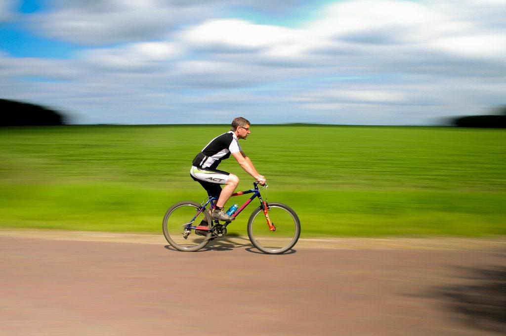 Selon cette étude, le loisir préféré des belges serait… le vélo !