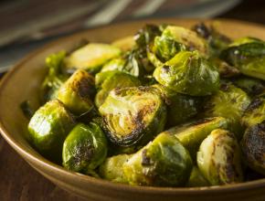 Choux de Bruxelles : l'authentique recette traditionnelle et fondante