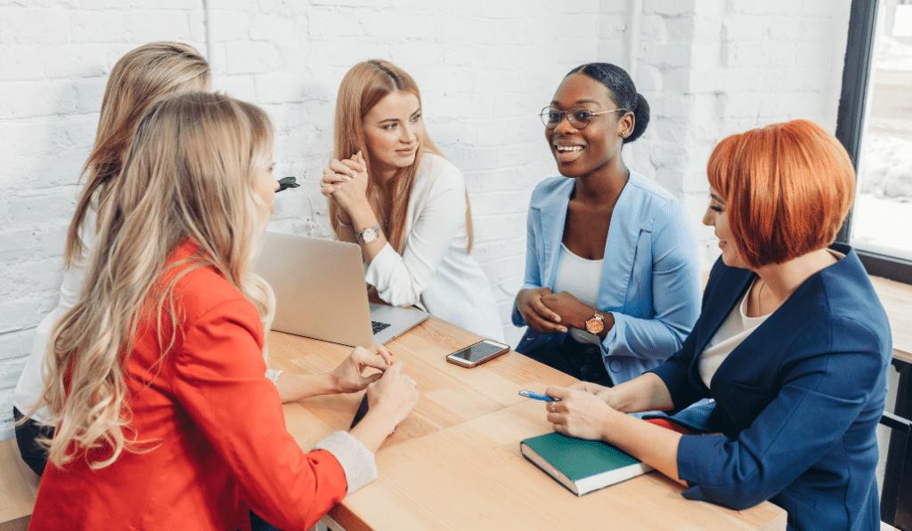 The Nine : le premier business club de Bruxelles réservé aux femmes !
