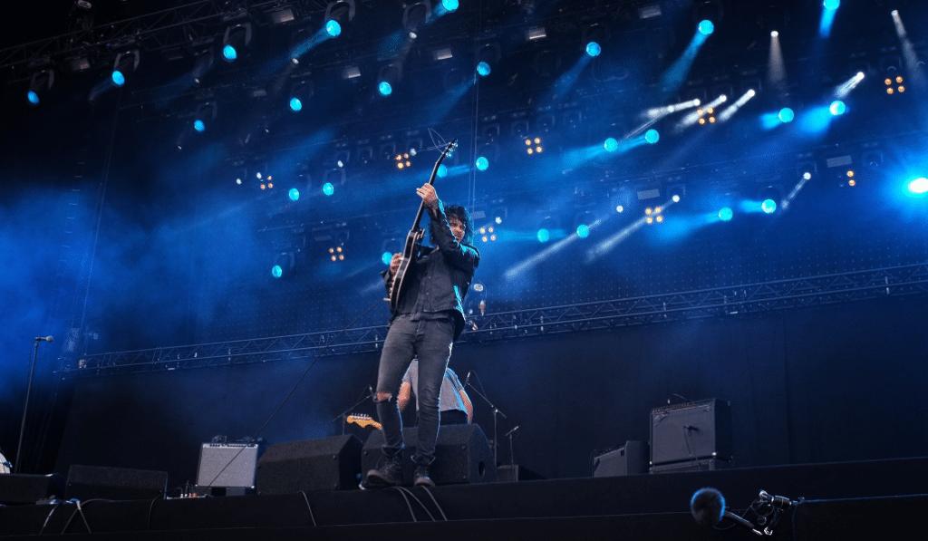 Coronavirus : le festival Rock Werchter 2021 est annulé !