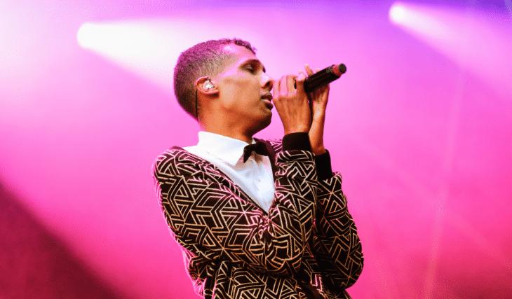 Stromae fait son grand retour avec son nouveau single «Santé» aujourd'hui !