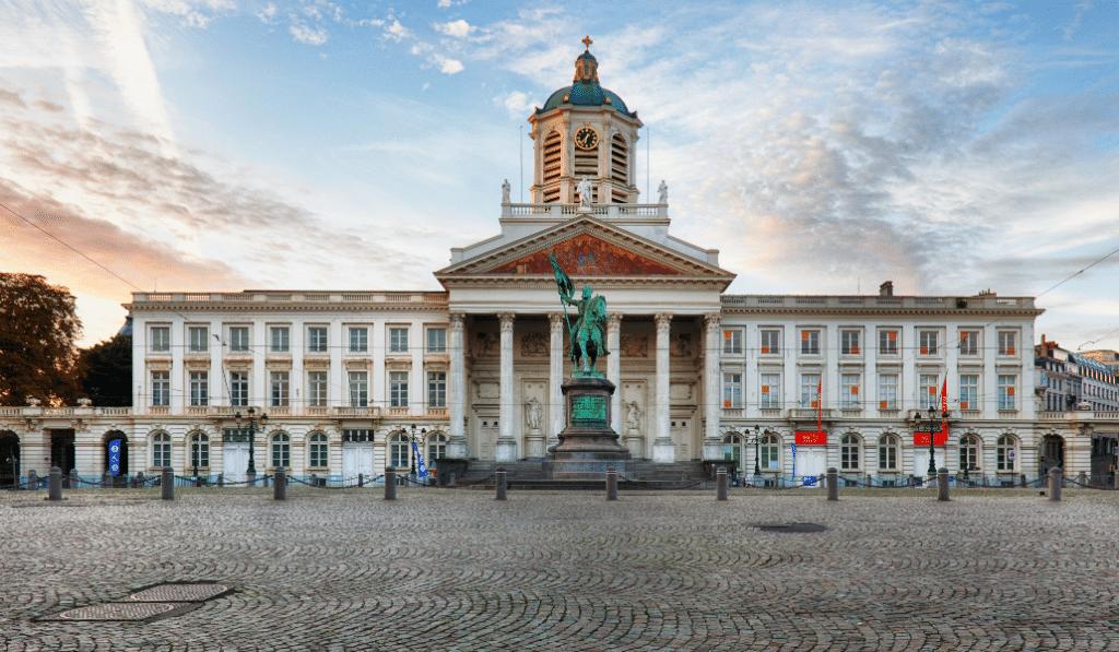 22 musées de Bruxelles gratuits pour les étudiants durant les vacances de Pâques !