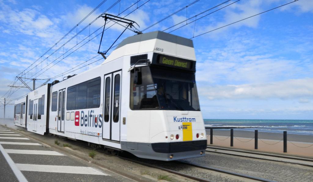 Insolite : la plus longue ligne de tramway au monde se trouve en Belgique !