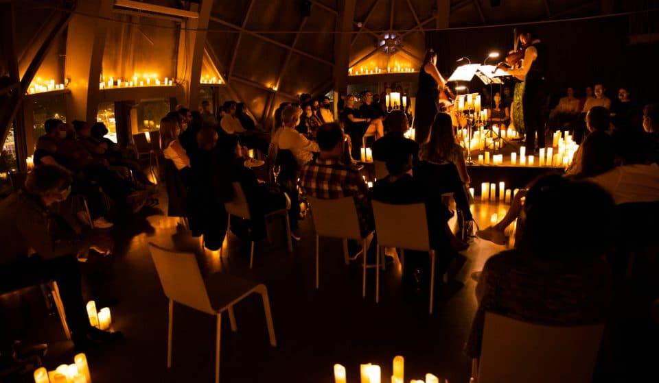 Candlelight lance le Festival Chopin, des nuits magiques à la bougie autour du célèbre compositeur !