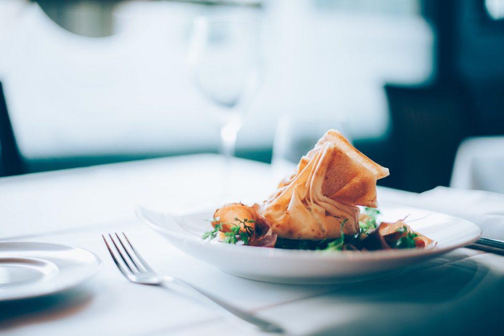 La Belgique accueillera la prochaine édition des «Oscars de la Gastronomie» !