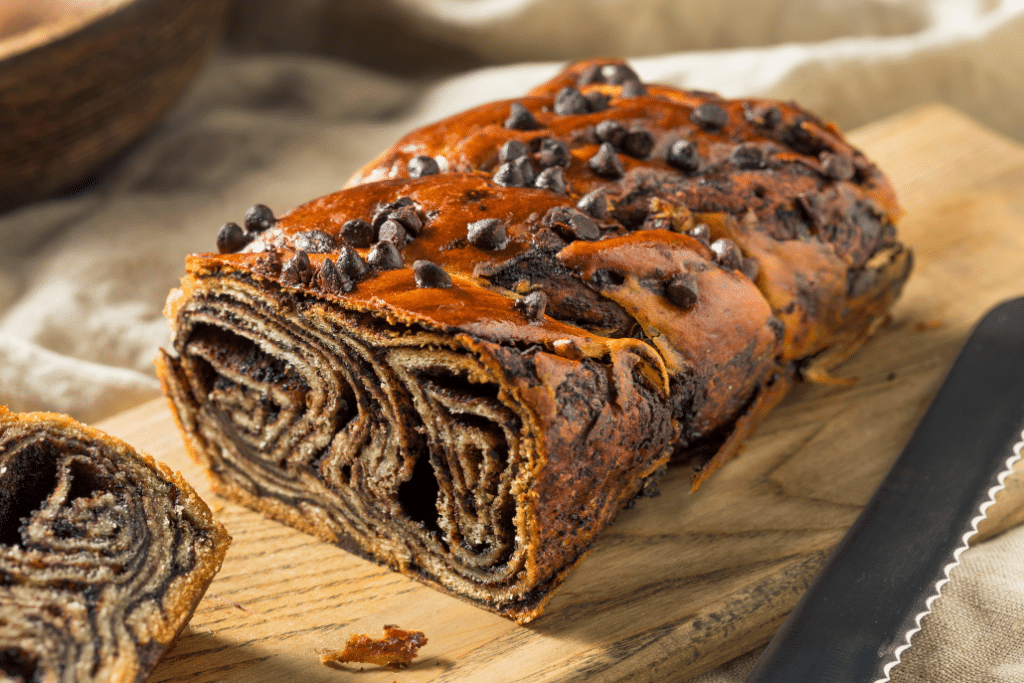 Une boulangerie spécialisée dans les babkas va bientôt ouvrir à Bruxelles !