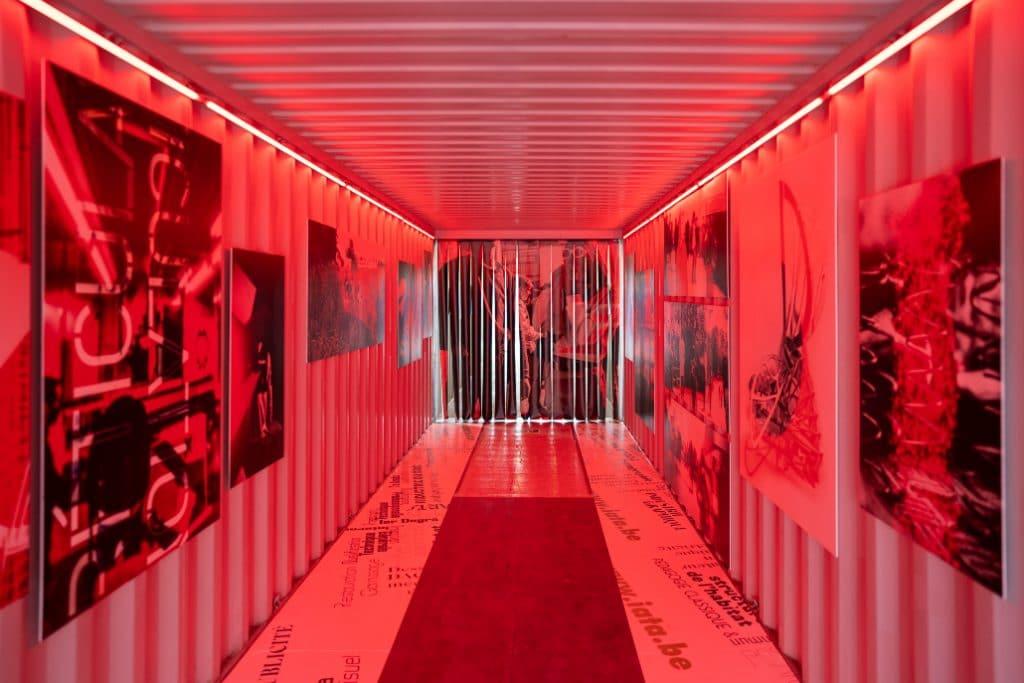 La plus grande exposition photo d'Europe va voir le jour à Bruxelles