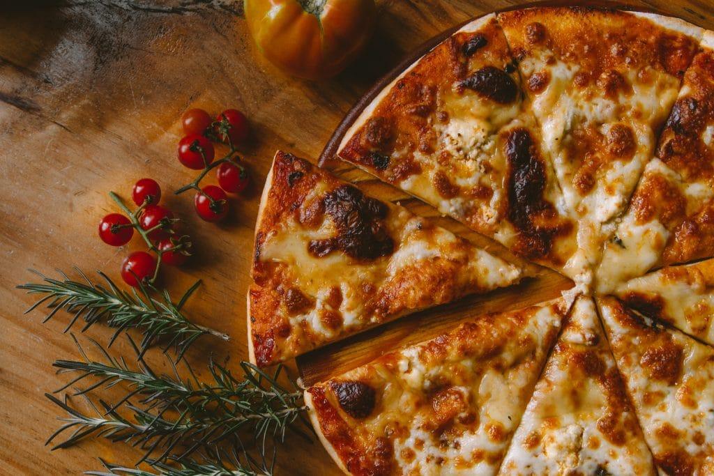 Alerte food : la meilleure pizza de Belgique se trouve à Bruxelles !