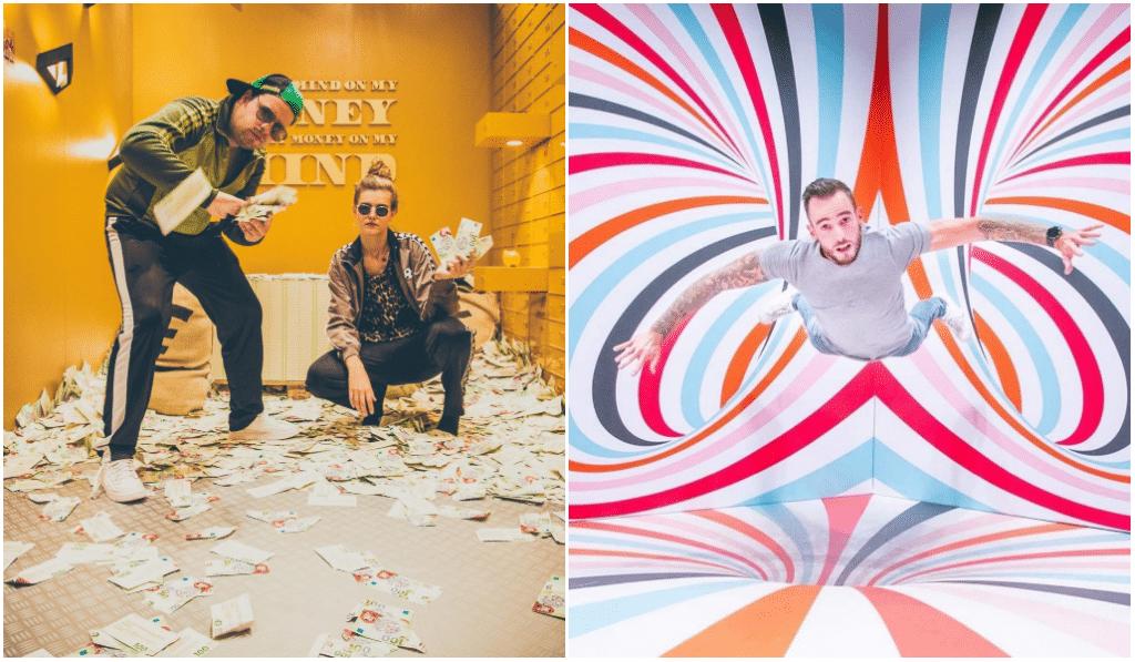 Le premier musée Instagram de Belgique fait son grand retour au centre de Bruxelles !