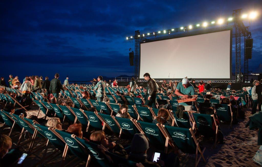 Bozar lance son cinéma en plein air GRATUIT à Bruxelles du 24 au 29 juin !