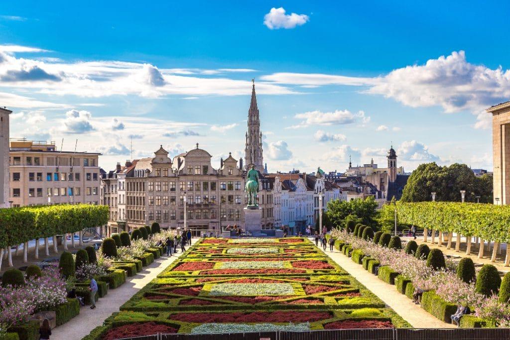 Vos 20 réponses les plus drôles à «Dites-nous que vous êtes de Bruxelles sans nous dire que vous êtes de Bruxelles»