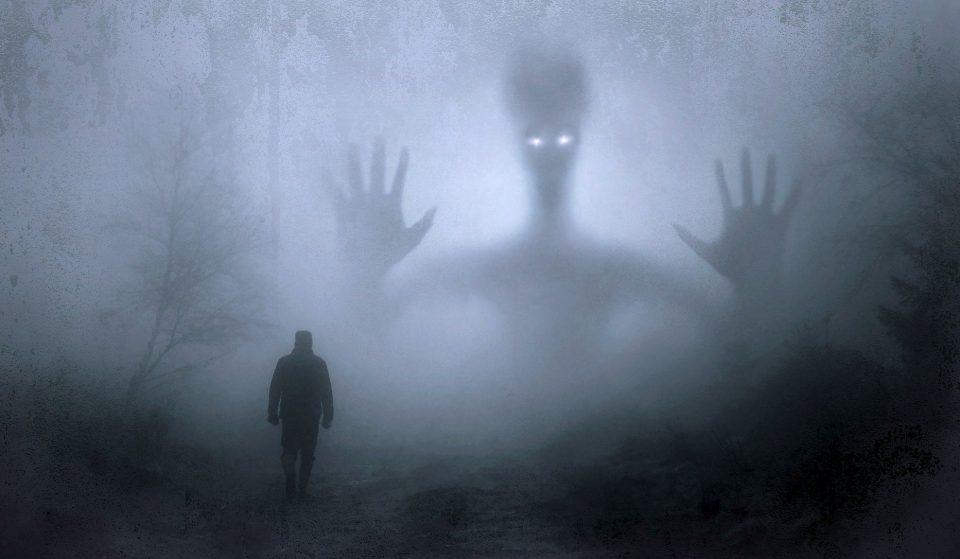 Fever Talks : entrez dans la peau d'un chasseur de fantômes avec cette conférence hallucinante !