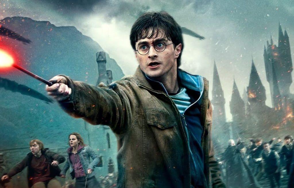 Une chasse au trésor Harry Potter géante bientôt dans un magnifique château près de Bruxelles !
