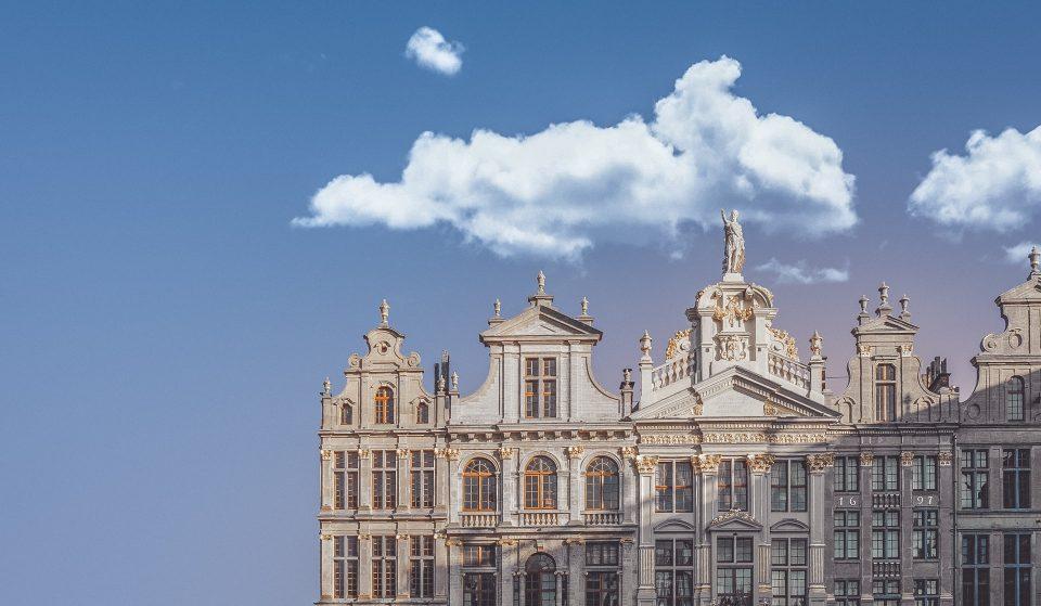 Explorez et redécouvrez Bruxelles avec des jeux immersifs et des énigmes en plein air !