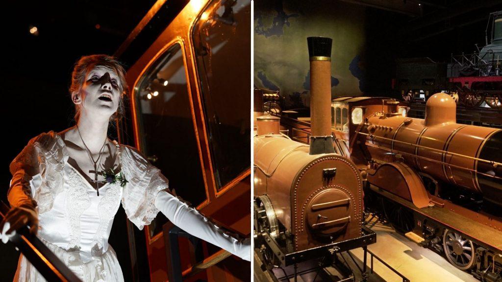 Murder Mystery : une enquête immersive dans un mystérieux musée à Bruxelles